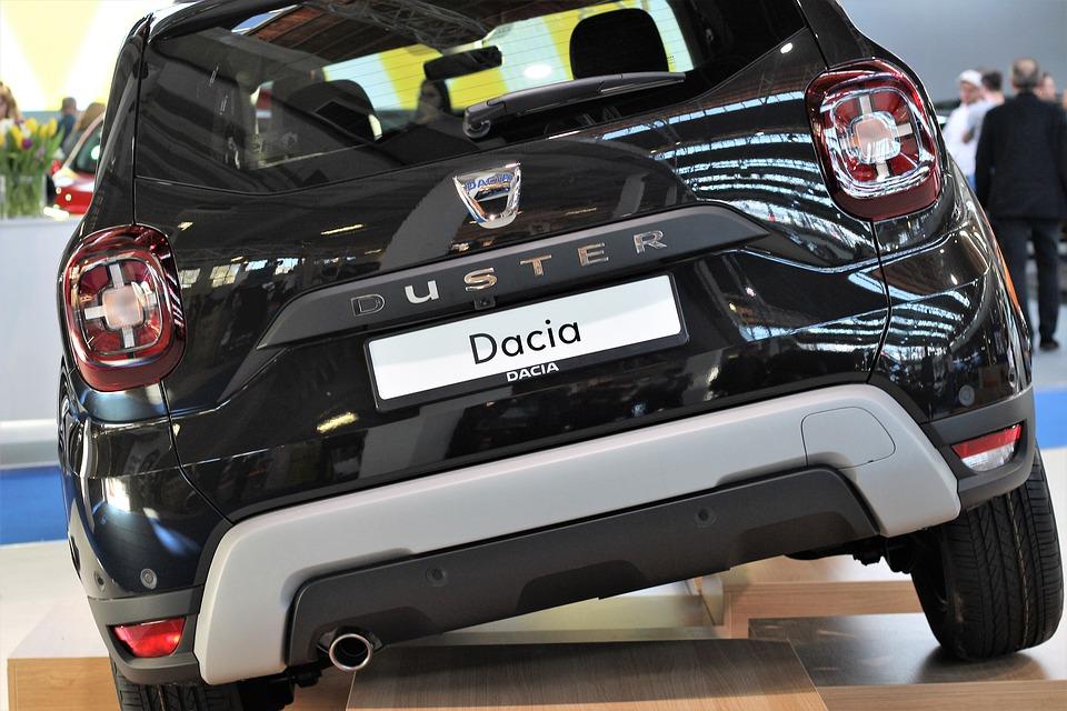 Finanziamento Dacia Credito Classico, Leasing, Noleggio e Dacia Way
