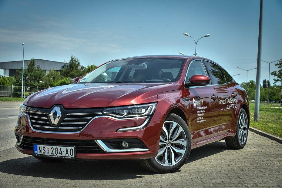 Finanziamento Renault